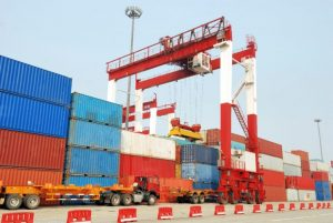 LOGISTIC AND SUPPLY CHAIN