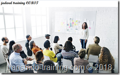 jadwal training organizational information architecture and technical direction