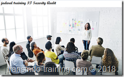 jadwal training IT audit concepts and processes