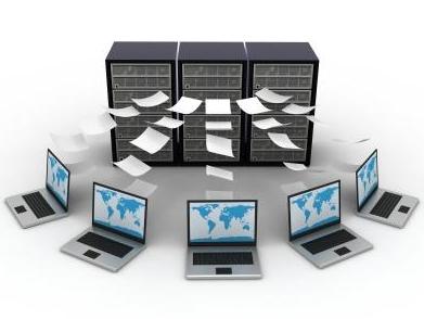 administrasi dan pengarsipan elektronik