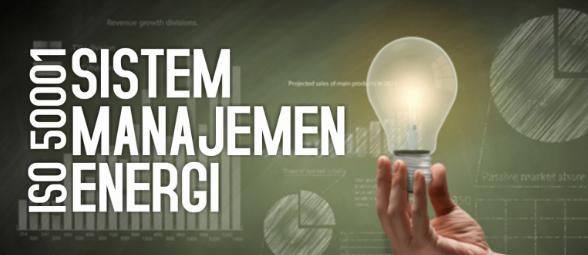 training manajemen energi ISO 50001 murah