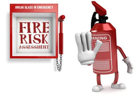 pelatihan fire risk anlysis di jakarta
