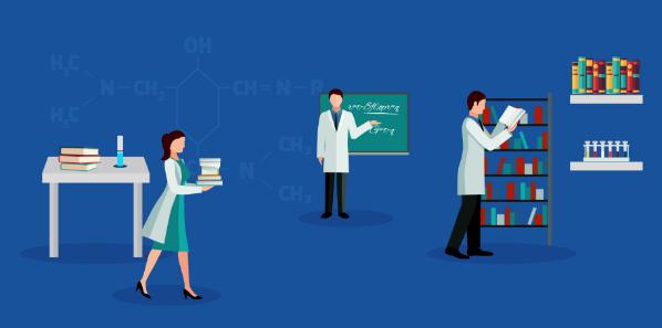 training manajemen laboratorium kimia murah