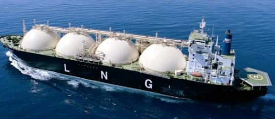training liquefied natural gas murah