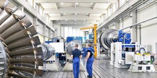 training pelatihan gas turbine murah